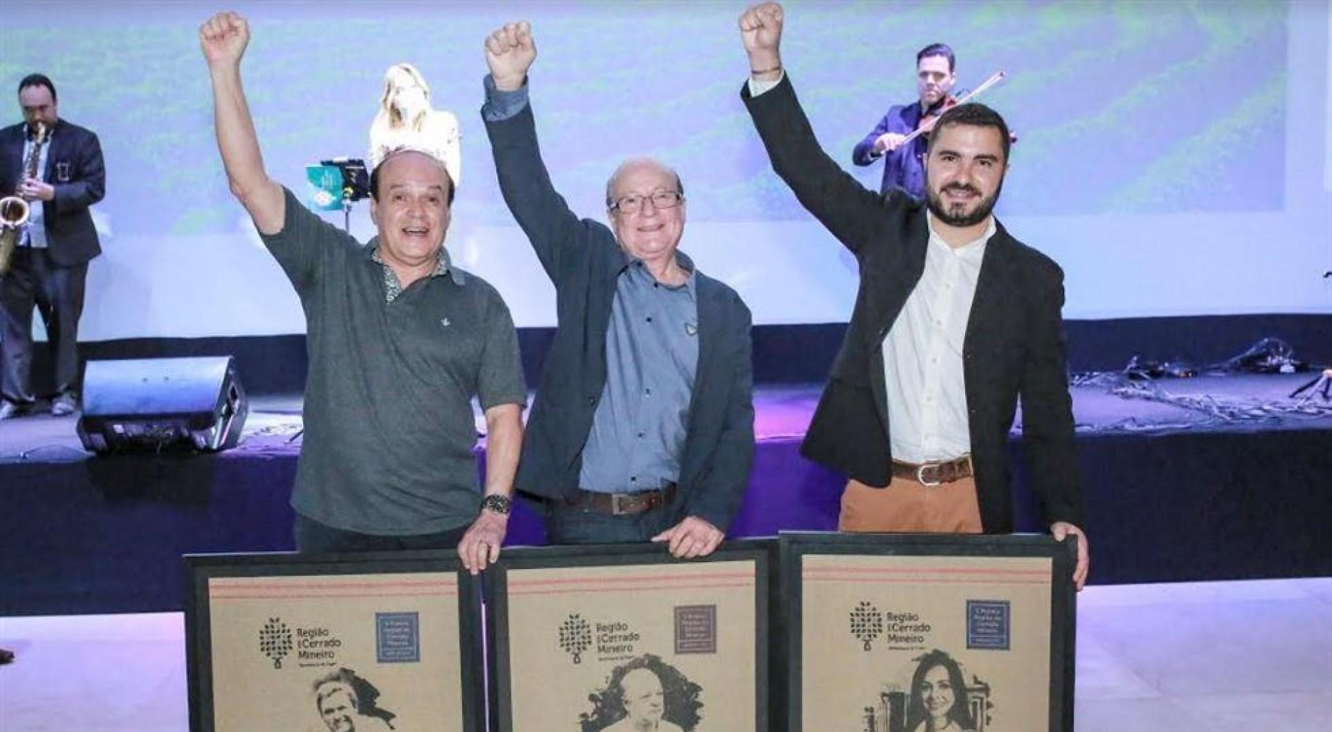 5th Cerrado Region Award